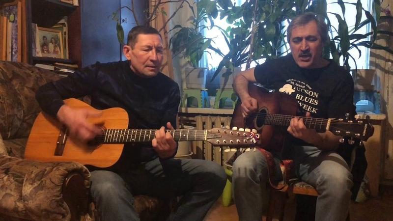 Солдат удачи музыка Рустам Файзуллаев стихи Евгений Новоселов исполняют авторы
