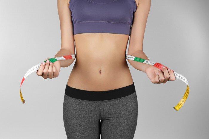 4 упражнения для тонкой талии