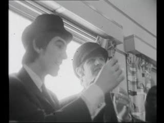 Beatles The Making Of First U.S. Visit 1964.2