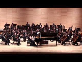 Ekaterina Mechetina - S.V. Rachmaninov - Prelude D major  #4