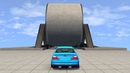 Beamng drive Sequential Car Flattener