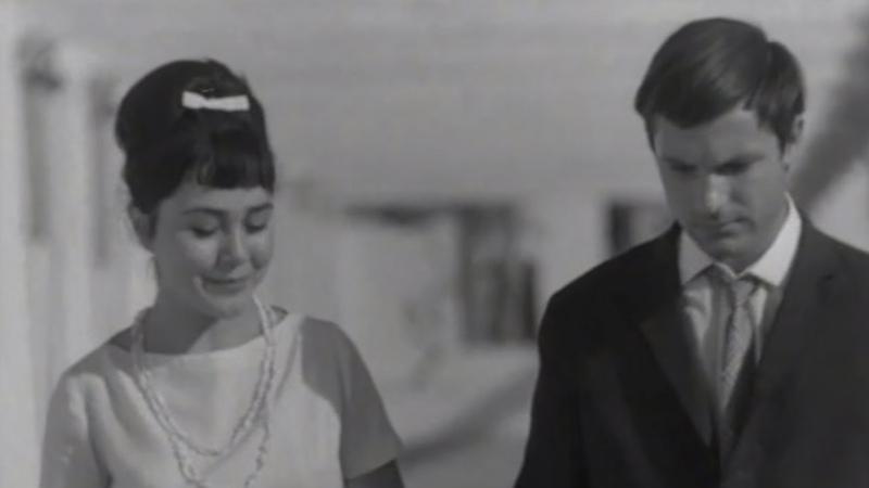 Нежность реж Эльёр Ишмухамедов 1966