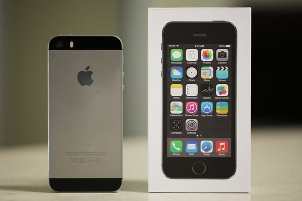 IPhone 5s -