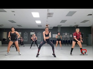 WE WILL ROCK YOU / SQUATS CHALLENGE / CARDIO DANCE FITNESS