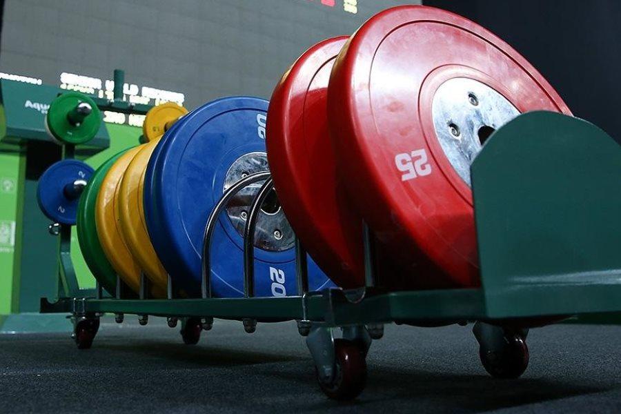 Лидчане завоевали награды республиканской спартакиады по тяжелой атлетике среди спортивных школ профсоюзов.
