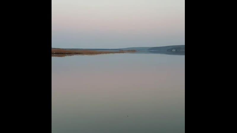 20 04 2019 Белгородкое водохранилище Маслова Пристань Карнауховка