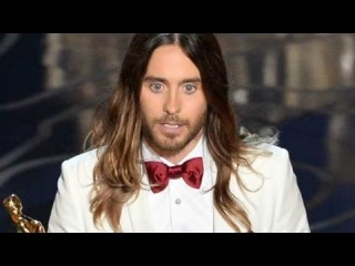 Jared Leto Upsets Putin, But Why Is The Transgender Community Mad At Him?
