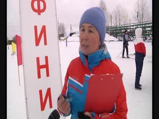 Первенство и Чемпионат Республики Татарстан по лыжным гонкам среди людей с ограниченными возможностями здоровья