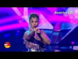 Beatrice Egli - Du gisch mim Lbe en Sinn (Hello Again! Pop-Schlager-Show )