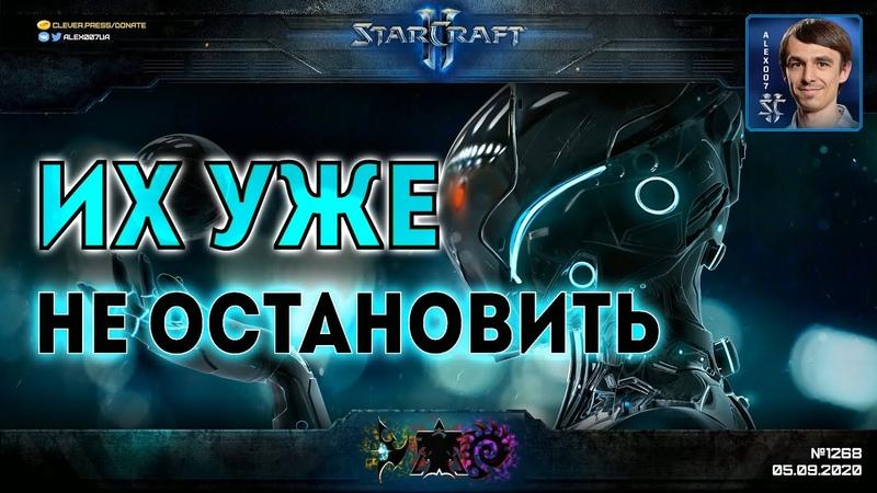 Игры Разума XIII Роботов уже не остановить MicroMachine CreepyBot и другие топ ИИ в StarCraft II