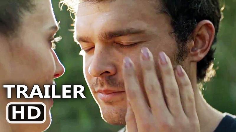 BRAVE NEW WORLD Trailer 2020 Alden Ehrenreich Sci Fi Series