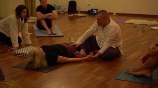 Тантра йога. Подготовка к тантрическому ритуалу в Коломне. Сборка.