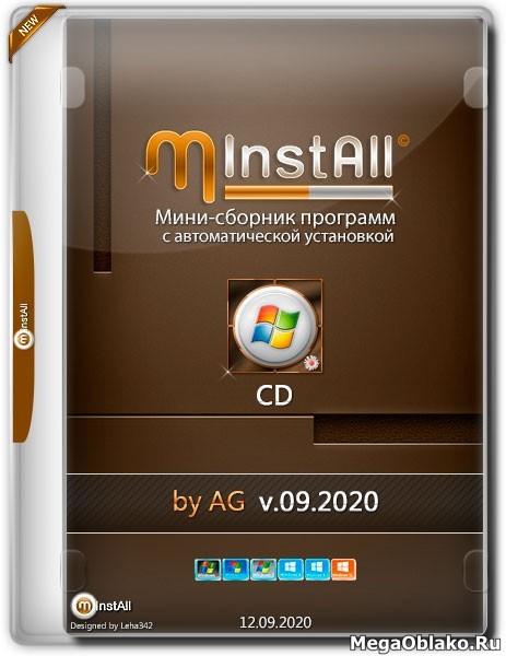 MInstAll CD v.09.2020 by AG (RUS)