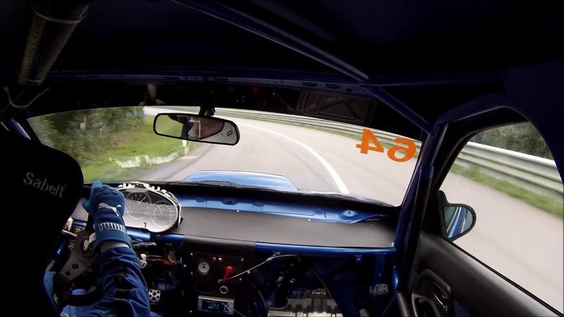 GHD Ilirska Bistrica 2018 - Gregor Vouk - Subaru Impreza WRX STI