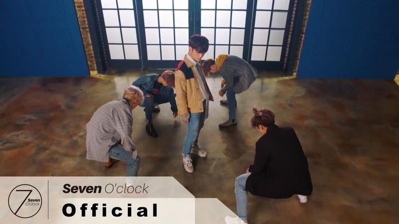 [세븐어클락(SEVENOCLOCK)] Seven O'clock Nothing Better Official MV