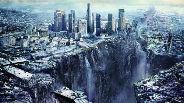 ИСТОРИЯ КОНЦА СВЕТА ИЛИ ТОП-10 НЕУДАЧ Цивилизации не вечны. Существует множество факторов, которые оказывают влияние на продолжительность существования цивилизации.Эти факторы цивилизация