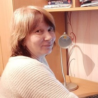Татьяна Васина