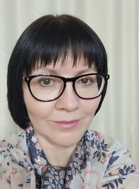 Зубарева Татьяна (Ситникова)