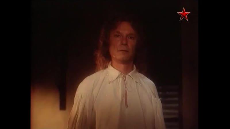 ВИЗИТ К МИНОТАВРУ 1987 детектив экранизация Эльдор Уразбаев