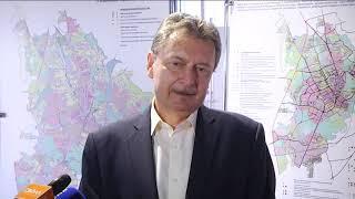 Новый генплан Курска вызвал шквал возмущения среди горожан
