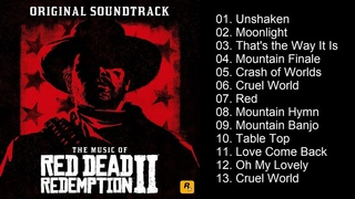 The Music of Red Dead Redemption 2 (Original Soundtrack) | Full Album