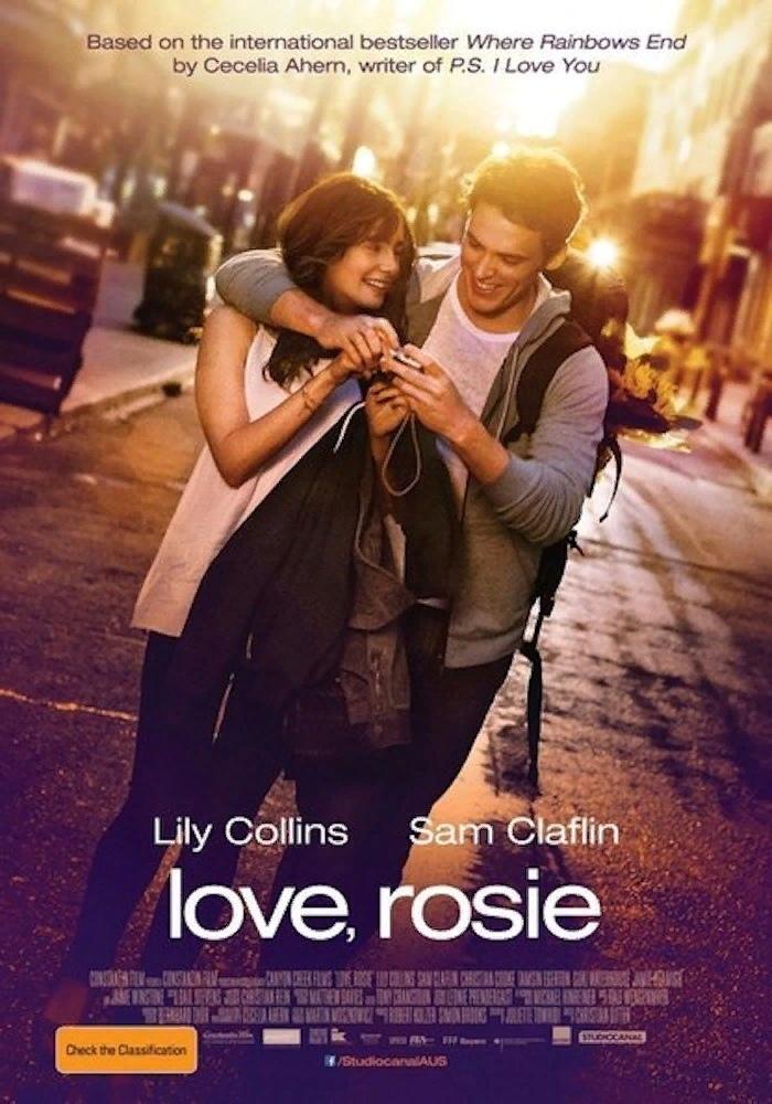 С любовью, Рози / Love, Rosie
