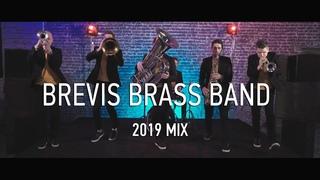 Brevis Brass Band — 2019 mix