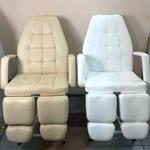 Педикюрное кресло «Арт»