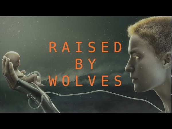 Raised by Wolves Main Theme OPENING TITLES by Ben Frost