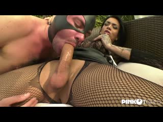 Trans Girl 7 shemale - Bianca Reis The Pay In Blowjobs (Gey шлюх