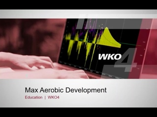 Building and Tracking the Aerobic Engine
