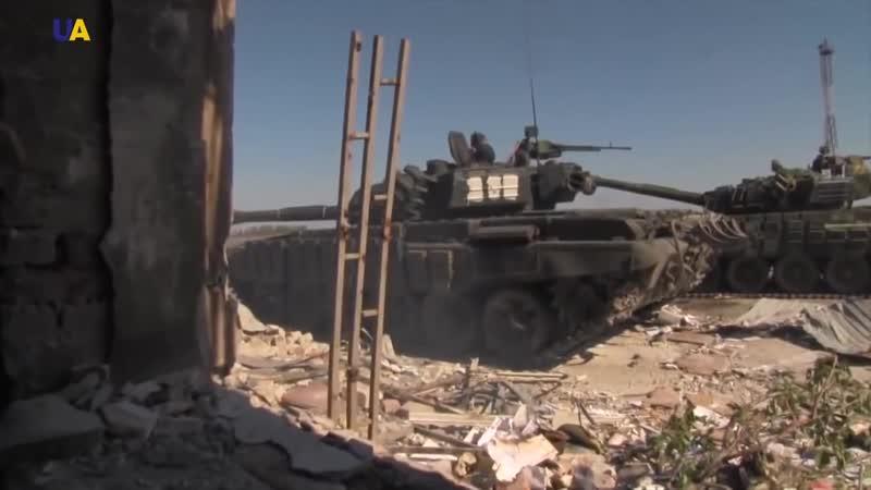Горячие точки Про АТО фильм 24 История войны