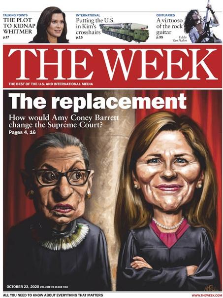 The Week USA 10.23.2020