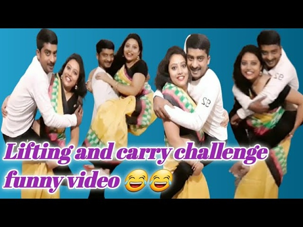 Hipcarry piggyback liftingcarry Hip Carry And Lifting And Piggyback Funny Challenge video 😂