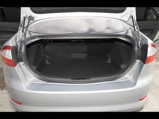 Не открывается замок багажника Ford Mondeo 2013