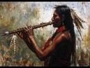 Музыка северных индейцев