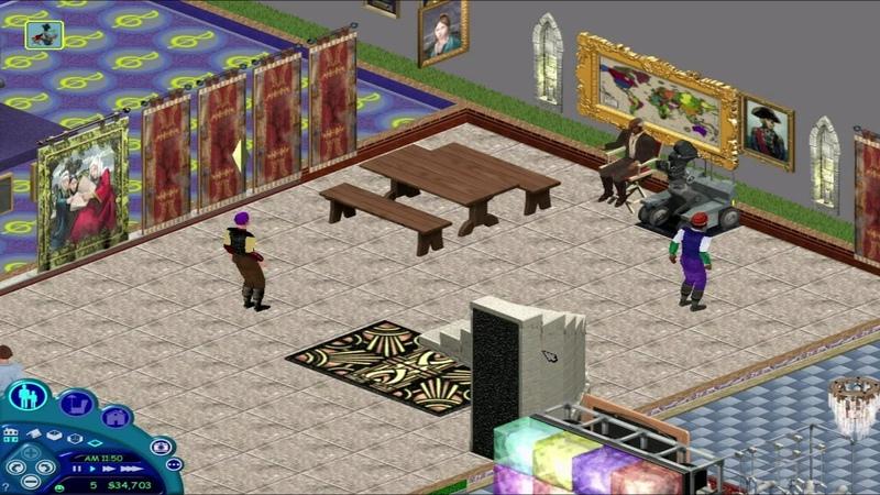 The Sims путь знаменитости цена славы