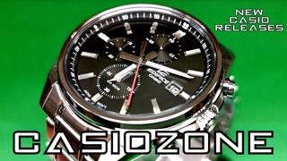 Casio Edifice EFV-610D-1A Chronograph 2021