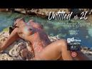 S2E10 Art Ebony Action Body Painting Untitled No.20 • GD Films • BMPCC 4K Deep House