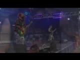 Cavalera Conspiracy -Territory Blunt Force Trauma upscale 720p
