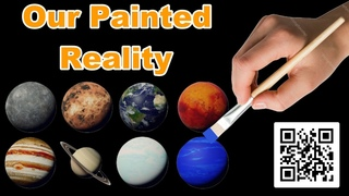 Your Painted Reality