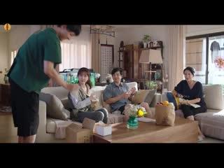 Первая любовь зрелой девушки 37 серия   ( Озвучка Asian Miracle Group )