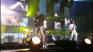 Per Gessle - Sommartider with surprise guest Micke Syd - Uppsala - 18/08/2017