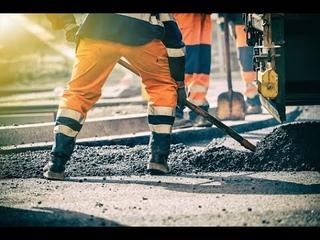 Саратовцы возмущены ремонтом теплосети на центральных улицах города