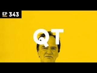 Armchair Expert with Dax Shepard - Quentin Tarantino