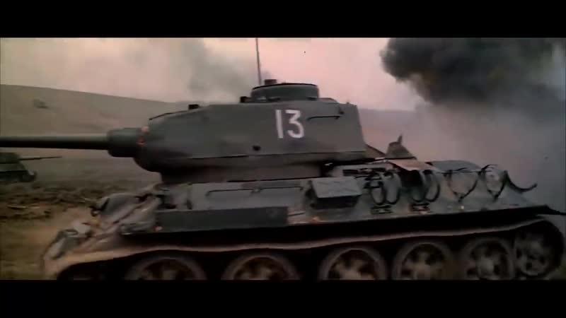 Алексей Матов. Полверсты огня и смерти (перезаливка с редакцией видео) The great