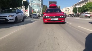 Проект Opel vectra b г. Екатеринбург Автозвук