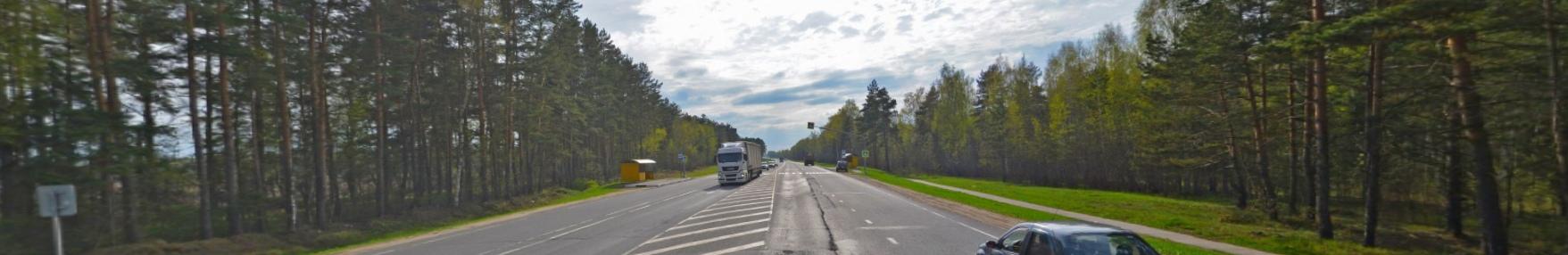 В Ярославле вечером 26 сентября на костромской дороге иномарка сбила пенсионерку.