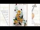 Выпуск работ Факультета Лунная Соната - Lunnaya Sonata