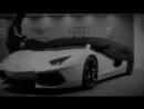 Lamborghini Aventador Bumblebee Edition by Lord Aleem
